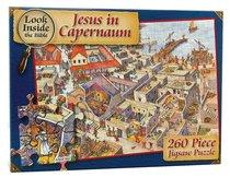 JIGSAW: JESUS IN CAPERNAUM