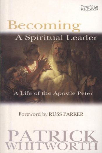 BECOMING A SPIRITUAL LEADER