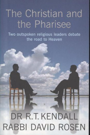 CHRISTIAN & THE PHARISEE