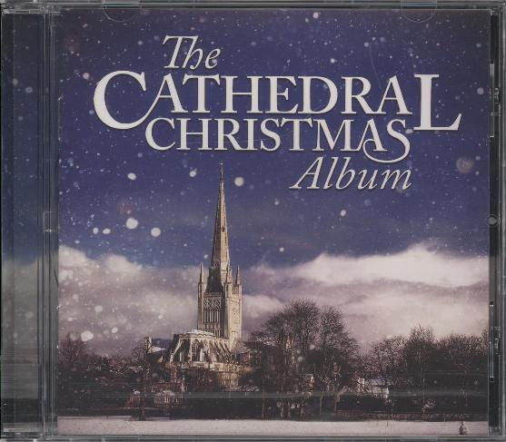 CATHEDRAL CHRISTMAS ALBUM