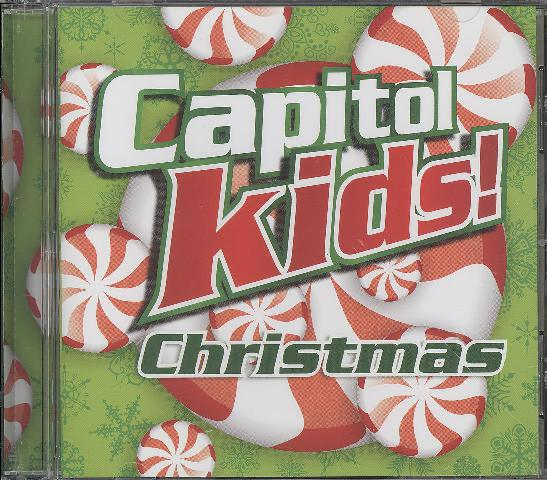 CAPITOL KIDS! CHRISTMAS