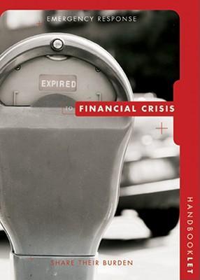 EMERGENCY RESPONSE : FINANCIAL CRISIS