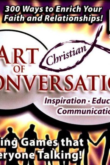 ART OF CHRISTIAN CONVERSATION