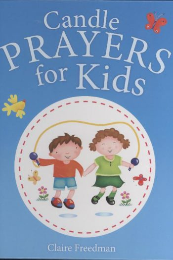 CANDLE PRAYERS FOR KIDS