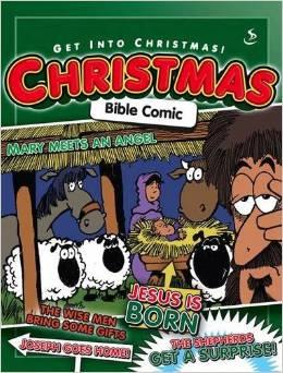 COMIC: CHRISTMAS
