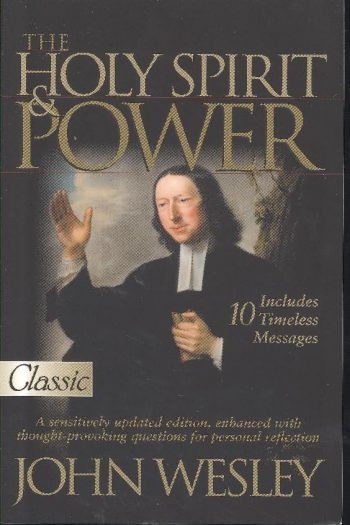 PURE GOLD CLASSICS : HOLY SPIRIT & POWER