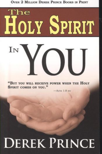 HOLY SPIRIT IN YOU, THE