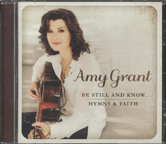 BE STILL AND KNOW- HYMNS & FAITH