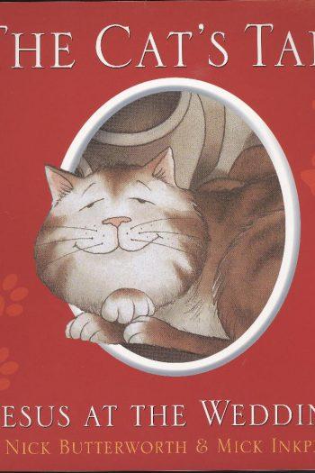 ANIMAL TALES: CAT'S TALE ,THE – JESUS