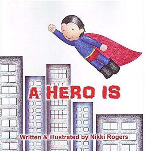 HERO IS …, A