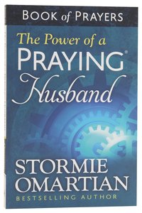 BOOK OF PRAYER:POWER OF PRAYING HUSBAND