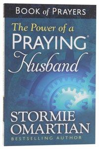 BOOK OF PRAYER:POWER OF PRAYING HUSBAND
