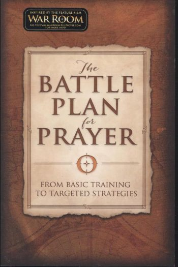 BATTLE PLAN FOR PRAYER, THE