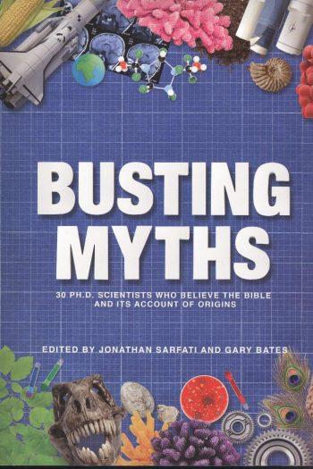 BUSTING MYTHS