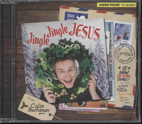 JINGLE JINGLE JESUS