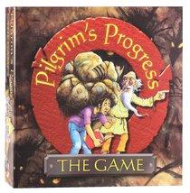 PILGRIM'S PROGRESS BOARD GAME