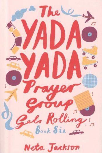 YADA YADA PRAYER GROUP #6 GETS ROLLING