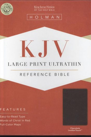 KJV/NLT PARALLEL BIBLE HARDCOVER