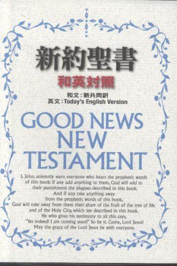 JAPANESE/ENGLISH NT NI/TEV VINYL