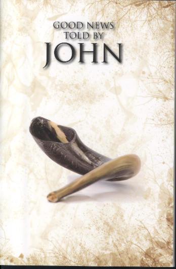 GOOD NEWS TOLD BY JOHN