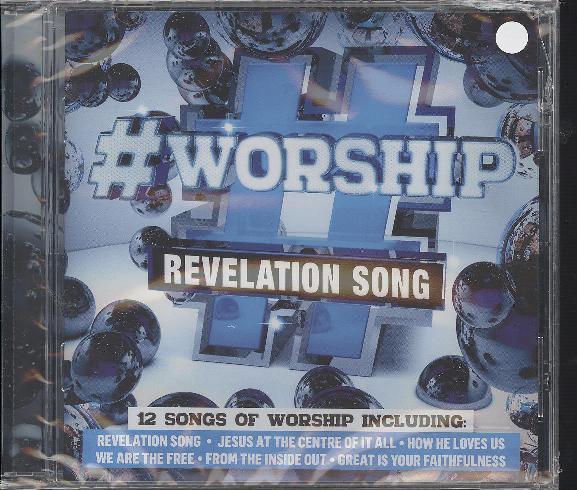 #WORSHIP : REVELATION SONG