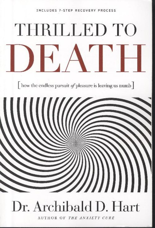 THRILLED TO DEATH-0