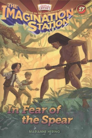 AIO #17: IN FEAR OF THE SPEAR