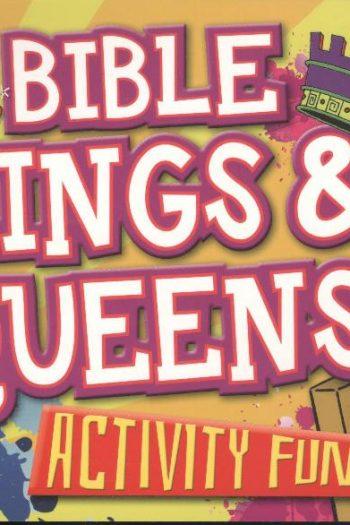 BIBLE KINGS & QUEENS ACTIVITY FUN