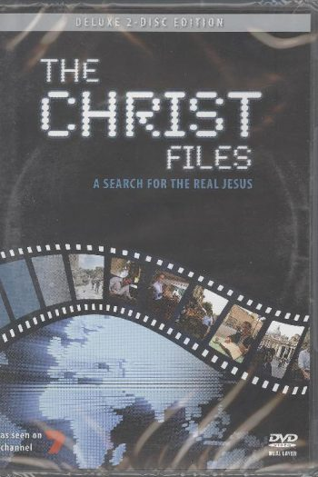 CHRIST FILES,THE