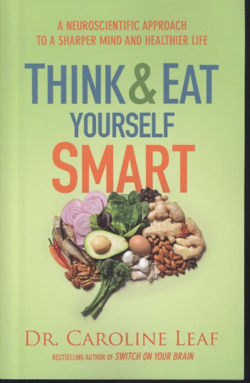 THINK AND EAT YOURSELF SMART-0