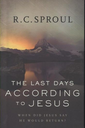 LAST DAYS ACCORDING TO JESUS, THE
