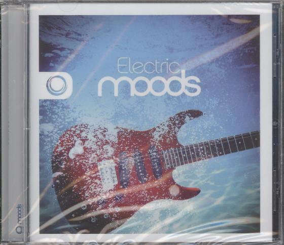 ELECTRIC MOODS