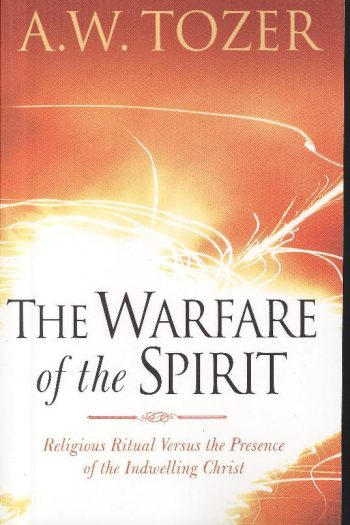 WARFARE OF THE SPIRIT, THE