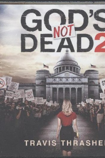 AUDIO BOOK: GOD'S NOT DEAD 2