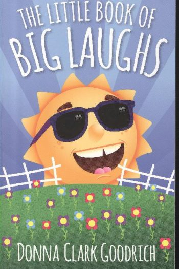 LITTLE BOOK OF BIG LAUGHS
