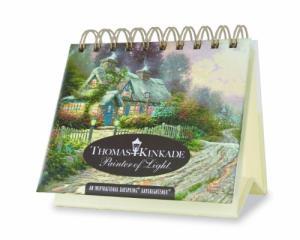 PERPETUAL CALENDAR: THOMAS KINKADE