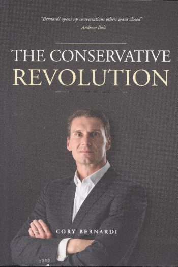 CONSERVATIVE REVOLUTION, THE