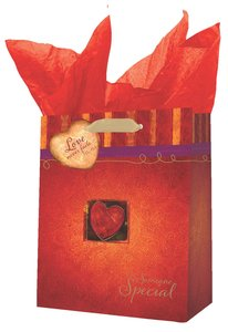 GIFT BAG :  FOR SOMEONE SPECIAL MED