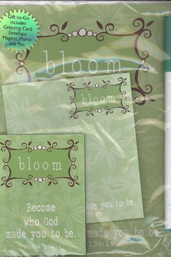 GIFTS TO GO:BLOOM