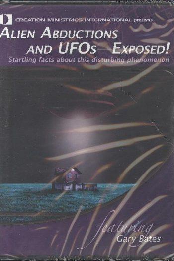 ALIEN ABDUCTIONS & UFOS EXPOSED