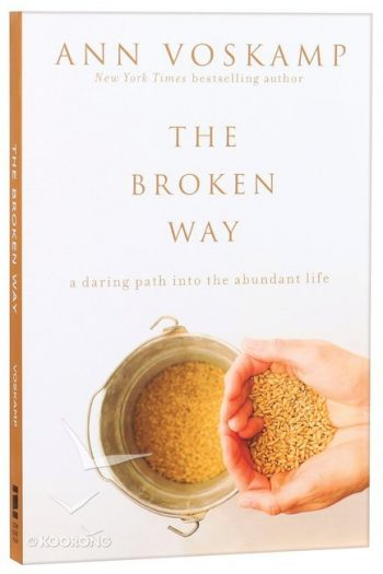 BROKEN WAY, THE