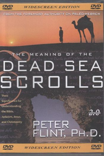 MEANING OF THE DEAD SEA SCROLLS, THE