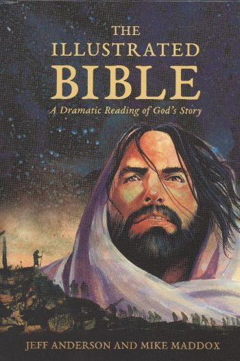 ILLUSTRATED BIBLE, THE