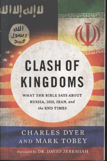 CLASH OF KINGDOMS: WHAT THE BIBLE SAYS