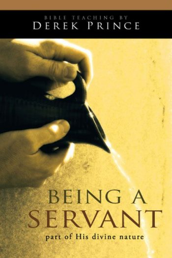 CD: BEING A SERVANT