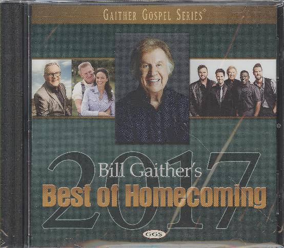 BEST OF HOMECOMING 20017