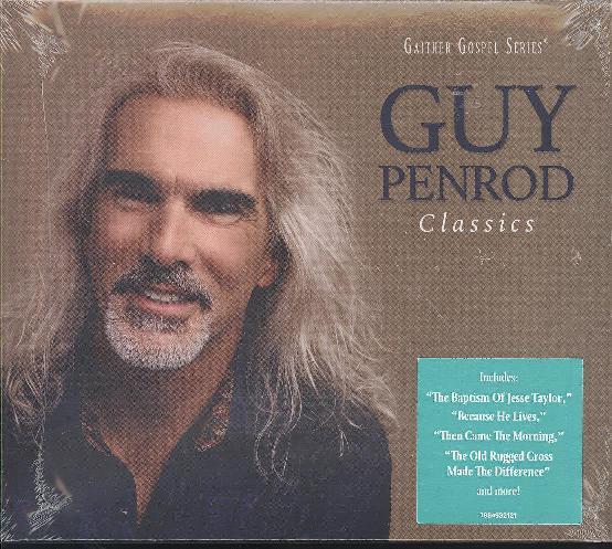 CLASSICS: GUY PENROD