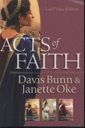 3 IN 1: ACTS OF FAITH