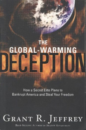 GLOBAL-WARMING DECEPTION, THE