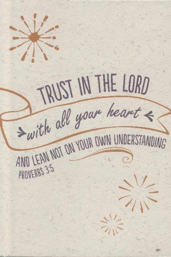 PADFOLIO:TRUST IN THE LORD